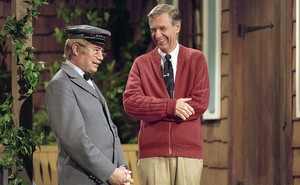 Mister Rogers S Enduring Wisdom The Atlantic