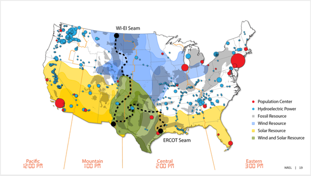How A Plan To Save The Power System Disappeared Governors Wind Energy Coalition