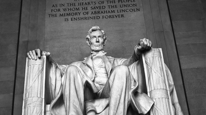The Place of Abraham Lincoln in History - The Atlantic