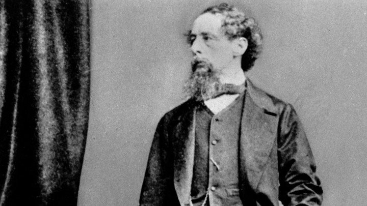 Classic Review: A Christmas Carol, by Charles Dickens - The Atlantic