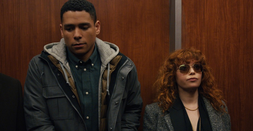 What Is'Russian Doll' Actually About? - The Atlantic