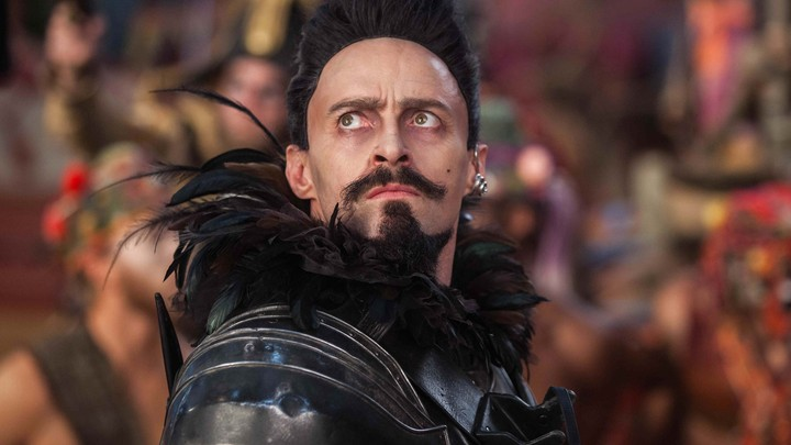 Pan Is The Terrible Peter Pan Prequel No One Asked For The Atlantic