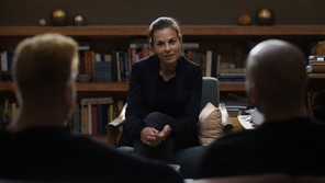 An image of Orna Guralnik, the therapist who is featured in Showtime's 'Couples Therapy.'