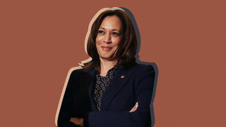 Kamala Harris S The Truths We Hold Review The Atlantic