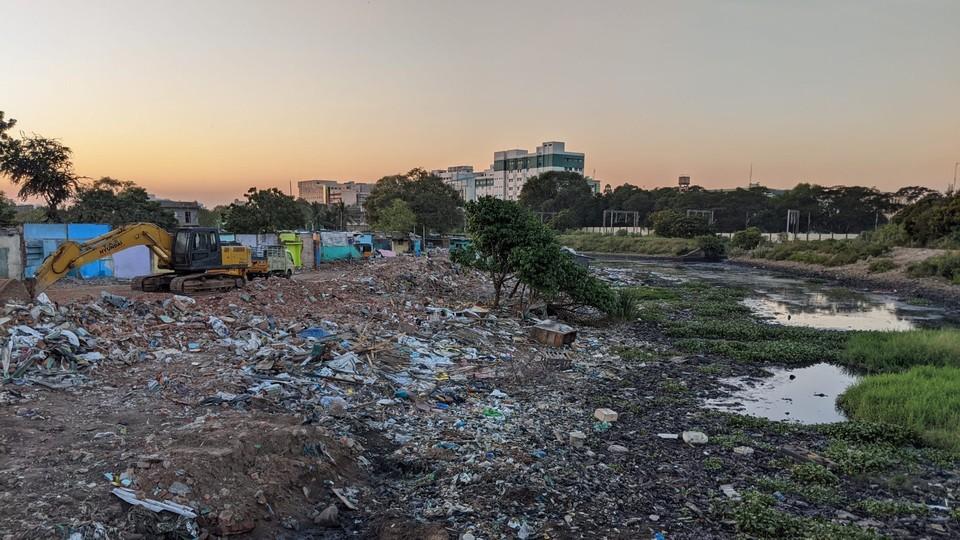 Sathyavani Muthu Nagar