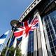 A British flag