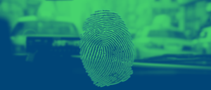 An illustration of a thumbprint.