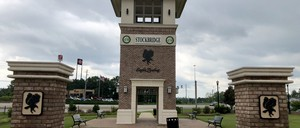 Stockbridge, Georgia