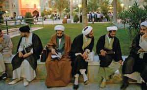 Among The Mullahs The Atlantic