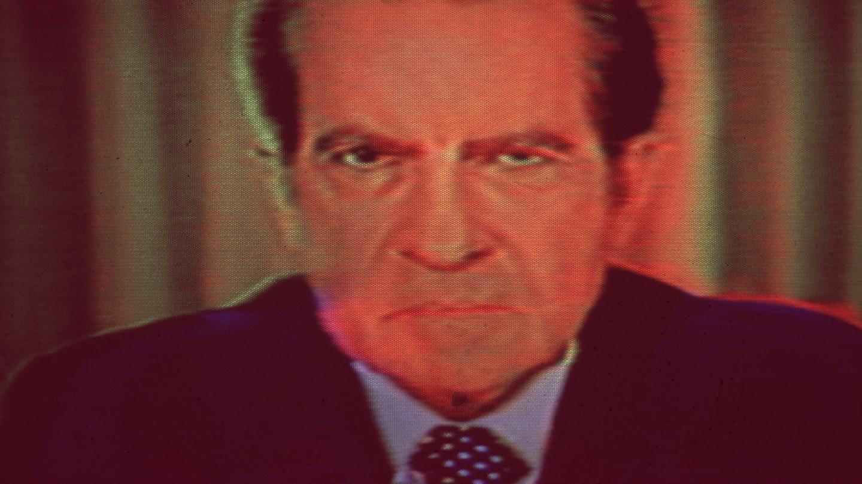 Nixon on TV