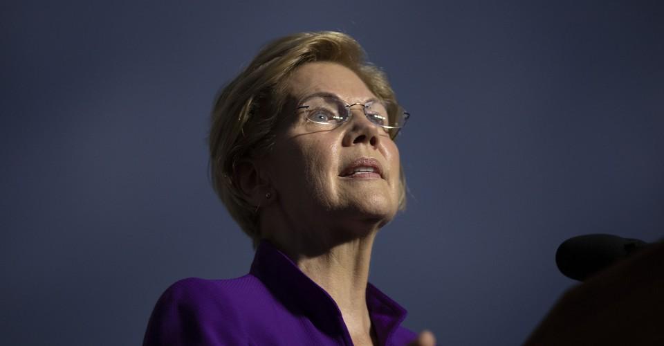 America Punished Elizabeth Warren for Her Competence