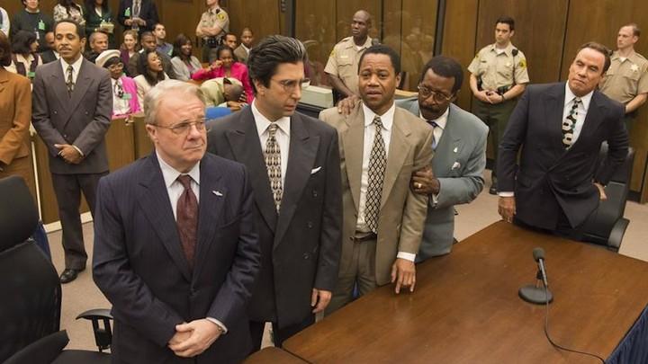 American Crime Story The People V vs OJ Simpson iphone case