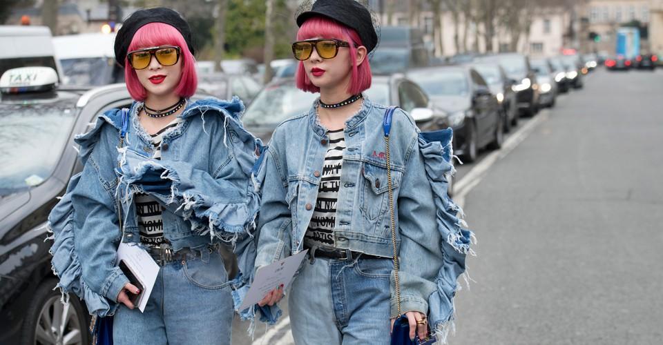 Jeans Not Dead Weirder Than Ever The Atlantic
