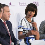 Baltimore Mayor Catherine Pugh addresses CityLab Detroit.