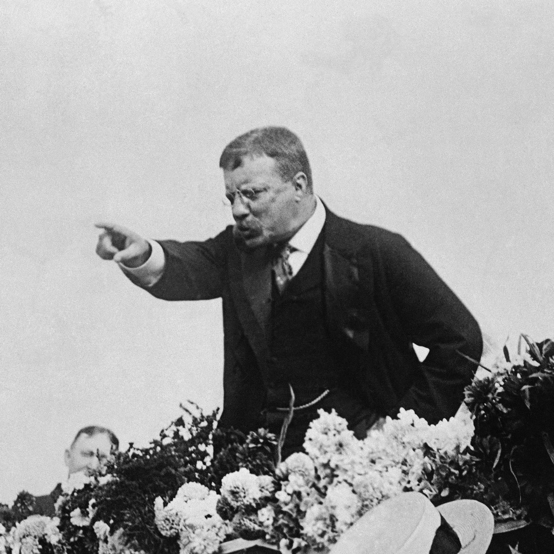 Riots, Guns, Bribes: Theodore Roosevelt's 1912 Contested Convention - The  Atlantic