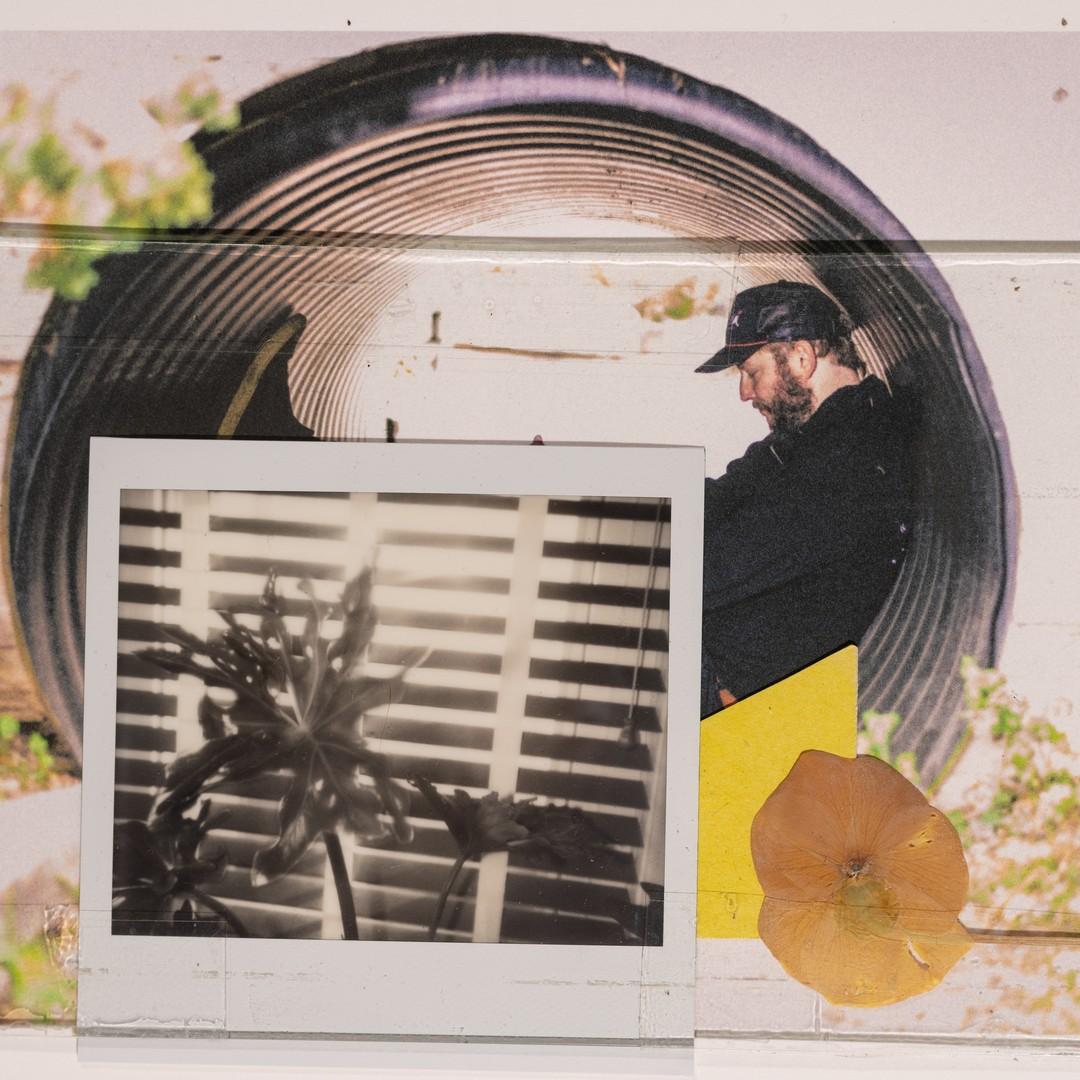 Bon Iver 'i,i' Album Review Beautiful Nonsense   The Atlantic
