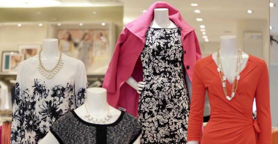 The Unique Women S Fashion Of Washington D C The Atlantic
