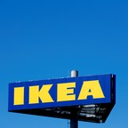 IKEA plans to boost its online offerings and open 30 smaller stores in city centers over the next two years.