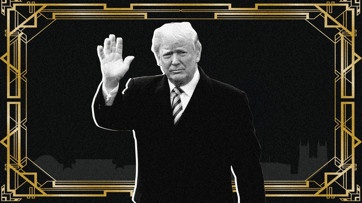 How The Great Gatsby Explains Trump The Atlantic