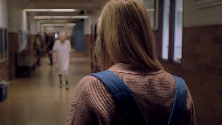 What's in a Name? The Anonymous Horror of 'It Follows' - The Atlantic