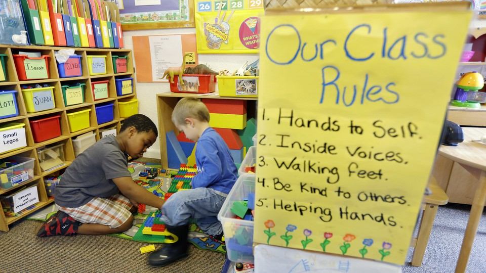 Many educators are finding that the principles they taught to their students in class are openly disregarded by President-Elect Donald Trump.