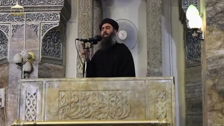 In 2014, a man purported to be the reclusive leader of the militant Islamic State, Abu Bakr al-Baghdadi, made what would be his first public appearance at a mosque in Mosul.