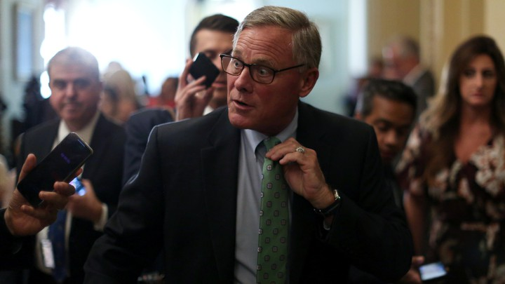 U.S. Senator Burr