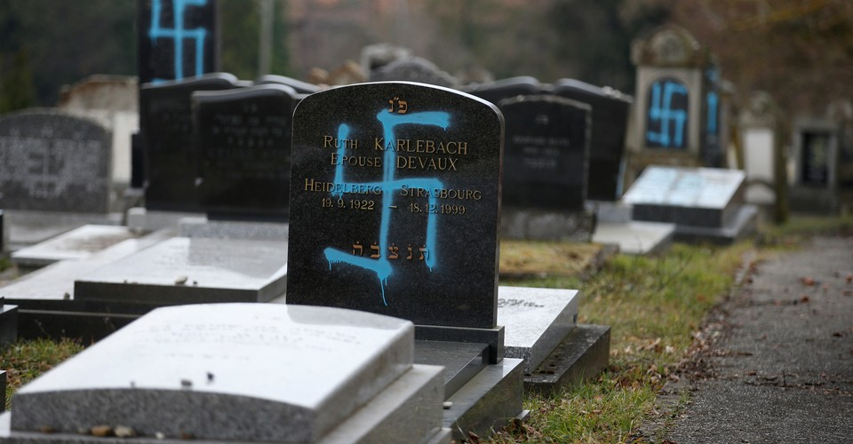 Europe's Lessons for the Struggle Against Anti-Semitism