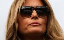 Photo of Melania Trump