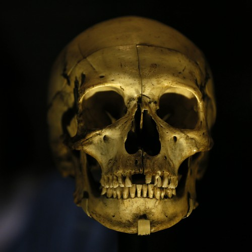 You Can T Keep Your Relatives Skulls The Atlantic