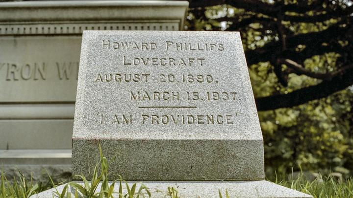 The Fantasy Author H.P. Lovecraft at 125: Genius, Cult ...