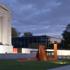 The Albright-Knox Art Gallery