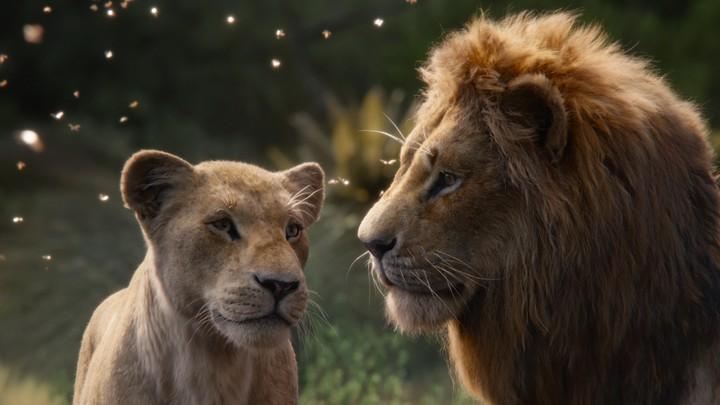 The Live-Action 'Lion King': Disney's Uncanny Remake - The Atlantic