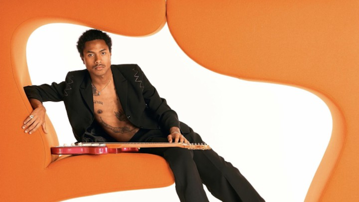 A press image of Steve Lacy