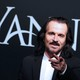 Yanni, the composer, points