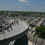 photo: Dolphin Stadium in Miami in 2008