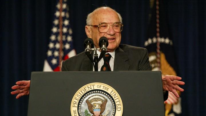 Milton Friedman avait tort