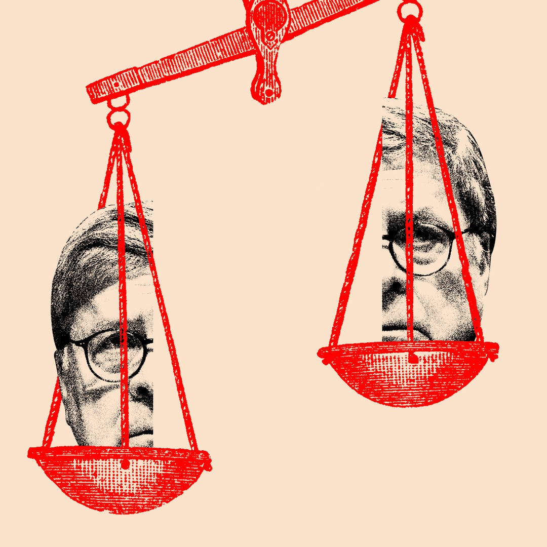 Bill Barr S Long Held Ideas About America The Atlantic