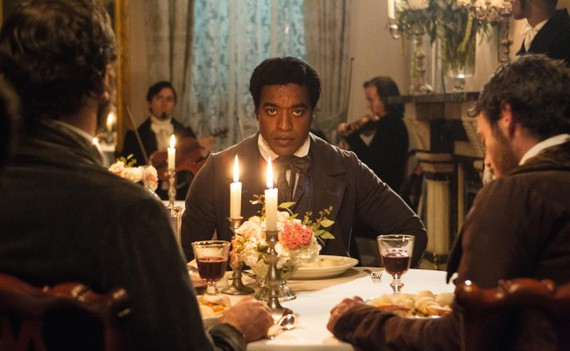 12 years a slave free movie