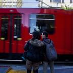 photo: San Diego's Trolley