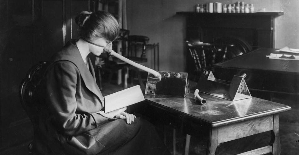 The 1918 Flu Pandemic Quarantine Was Profoundly Lonely The Atlantic