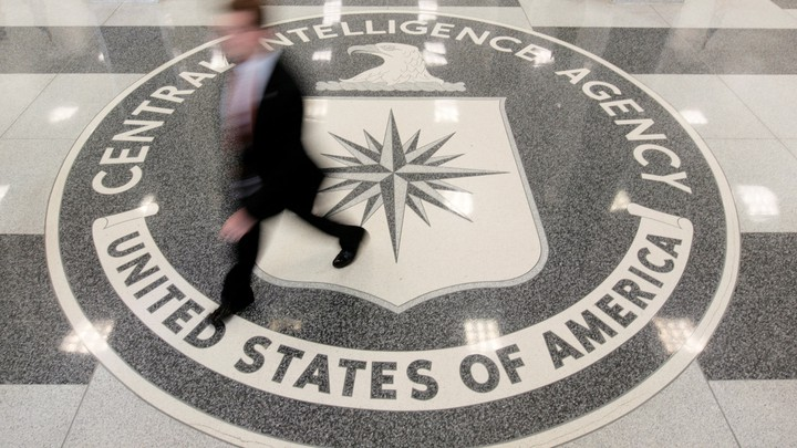 Gina Haspel is the wrong choice to head the CIA   Human