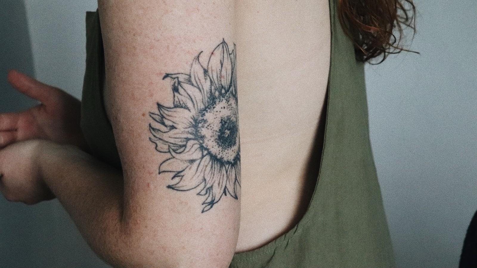Semipermanent Tattoos Why Millennials Love Them The Atlantic Fantastic phoenix tattoo design on back. semipermanent tattoos why millennials