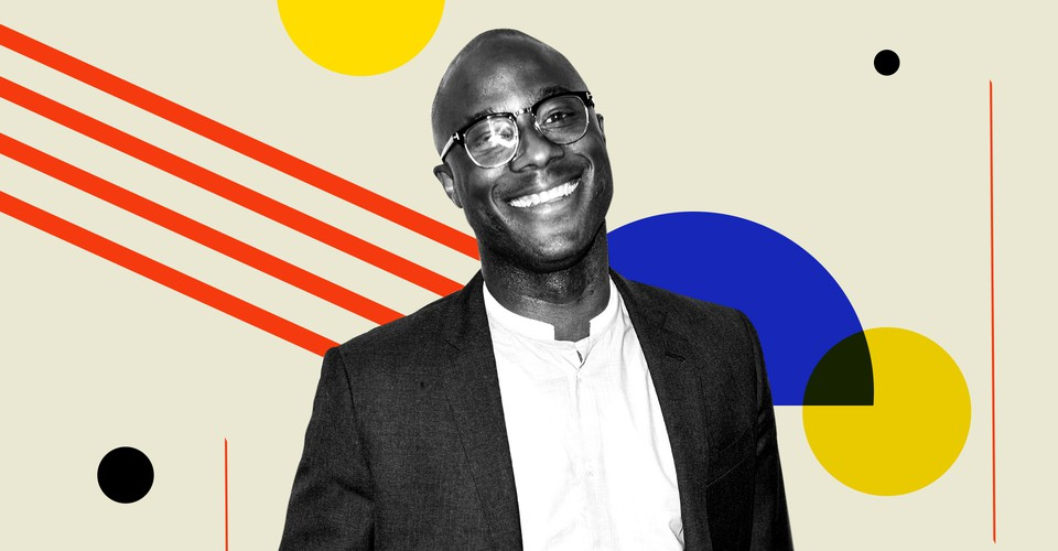 The 8 Films Barry Jenkins Is Watching in Quarantine