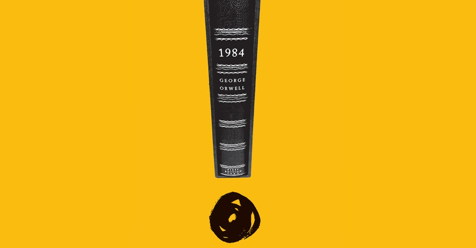 1984 By George Orwell On Its Enduring Relevance The Atlantic