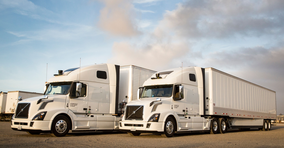 Working With Truckers - The Highway To The Highest Profits!