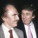 Fred Trump and Donald Trump