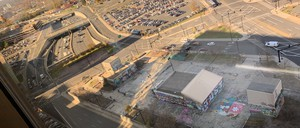 Big Dig Construction Wall D/écor 5 ct
