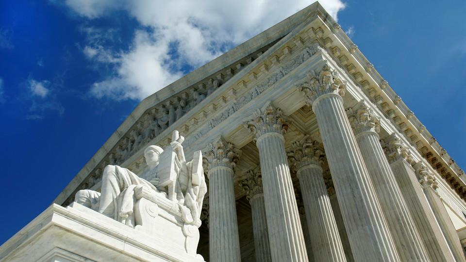 The U.S. Supreme Court