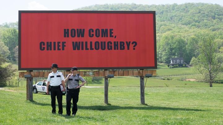 Three Billboards Outside Ebbing, Missouri Besetzung